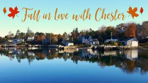Fall in Love with Chester Feature