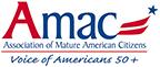 AMAC logo