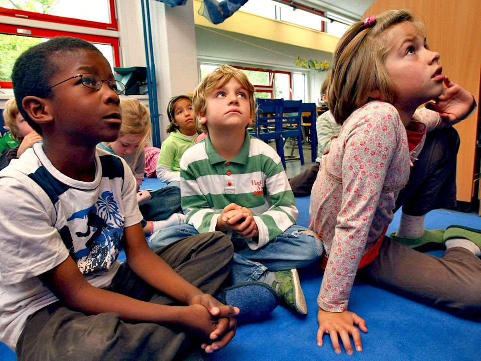 Integrating Mindfulness in Your Classroom Curriculum