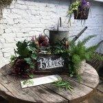 The Botanist Chester Roof Top Garden