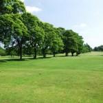 Upton-By-Chester Golf Club Fairway