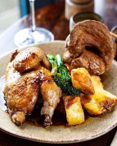 barlounge - Sunday Lunch