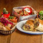 Jack Burrito - Food