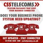CSS Telecoms T2 Creative