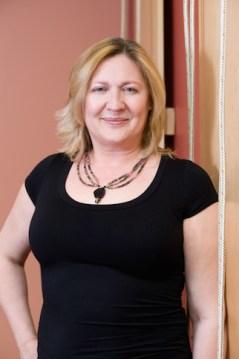Marysia Gensler - Yoga Instructor