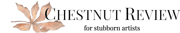 CHESTNUT REVIEW