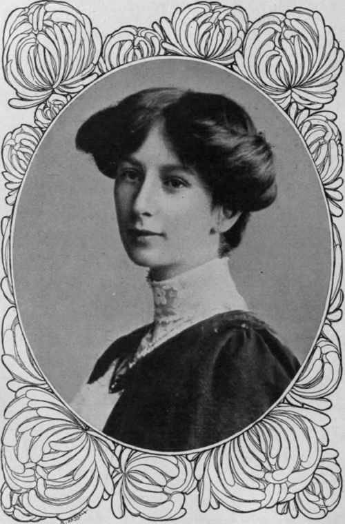 Alice Perry