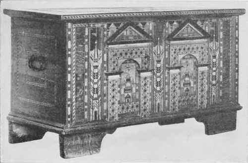 English Renaissance Furniture And Decorative Arts