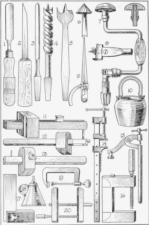 Pictures Of Tools Used In Woodwork DIY Blueprint Plans