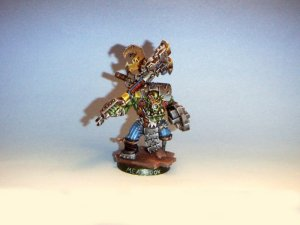 Tale of Gamers - Pirate Orks by Arctica (15)