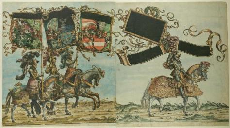 Triumph of Maximilian