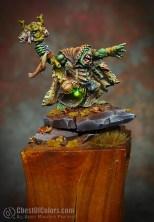 Orc Shaman [Avatars of War]