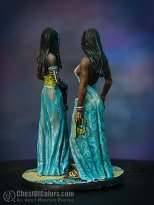 Irri and Jhiqui