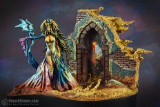 Sands of Time (Myersalome, Queen of Havoc)