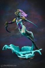 Demon Princess of Slaanesh (Nymert)