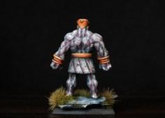 Stone Golem - Reaper Miniatures