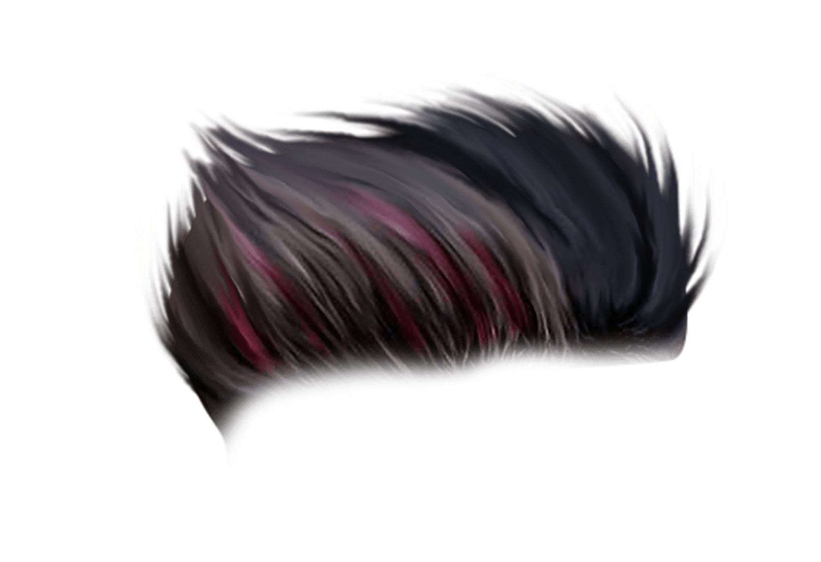 Best Hair Png For Editing Top 10 Hair Style Png For Man Hd Hair