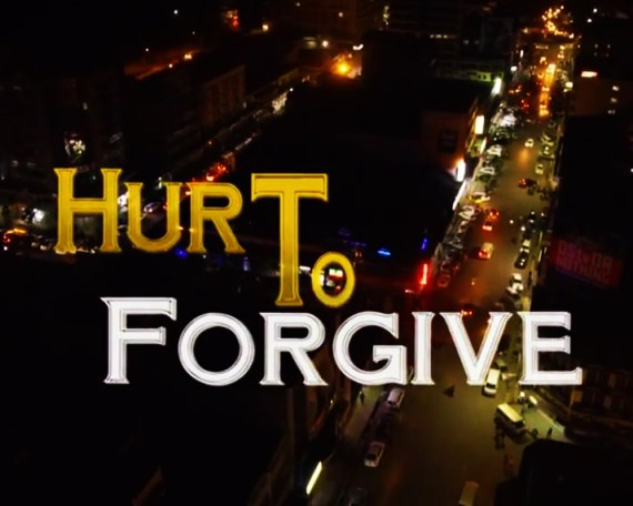 Hurt to Forgive