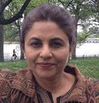 Ranjana Ramchander