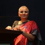 Dr. Latha Jaganathan