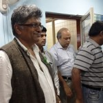 Inauguration of physiotherapy centre
