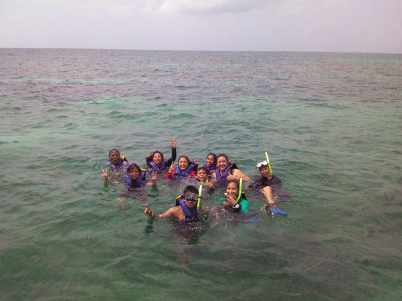 tours snorkeling mahahual (4)