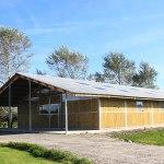 American Barns Equestrian Barns Design Build Cheval Liberte