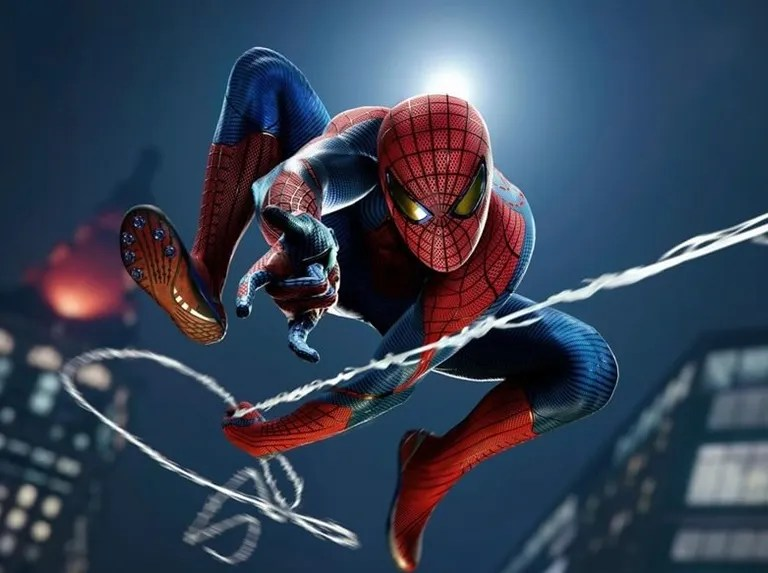 spiderman-Tobey Maguire