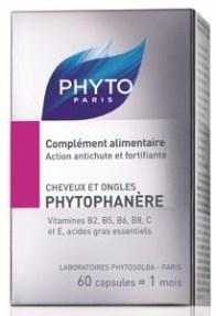 Phytophanère
