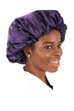 Bonnet-nuit-satin-reversible-violet-1-EmbraceTheNaturalYou_ounoz