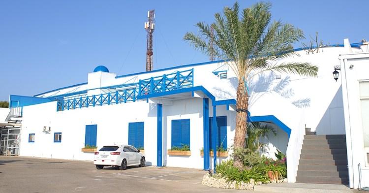 橄欖愛洋蔥│海線第1間高爾夫球景觀餐廳,地中海城堡風格好吸睛!