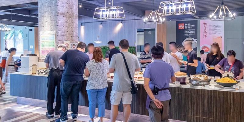 2020台中吃到飽懶人包,24間台中吃到飽餐廳整理,燒肉、火鍋、排餐、壽喜燒通通有