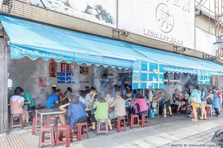 20200908193247 15 - 每天只賣五小時!台中人氣臭豆腐,開攤不用半小時就座無虛席,還有紅茶與湯品無限享用!