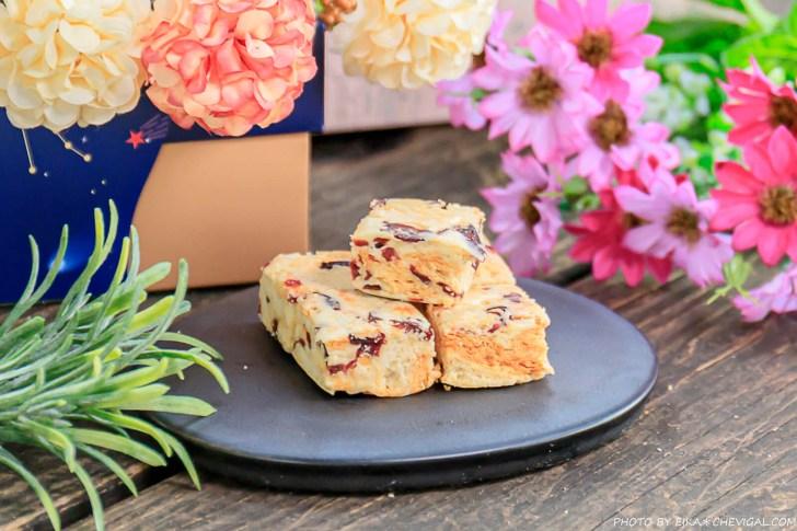 20200919144258 62 - 熱血採訪│薔薇派2.0解憂甜點店新開幕!首度推出的菠蘿蛋黃酥,一次兩盒最便宜