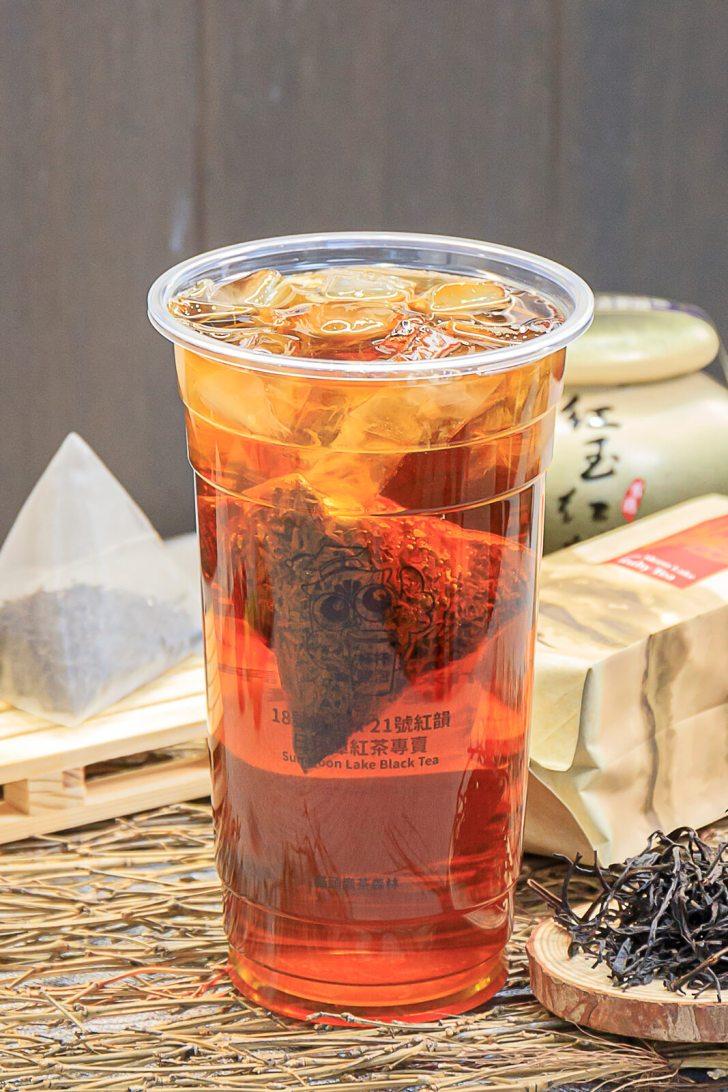 20201030112634 45 - 熱血採訪│升級版桂圓紅棗茶冷熱通通有!還有超級辣辣辣的竹薑茶,不常喝薑茶可別輕易嚐試~