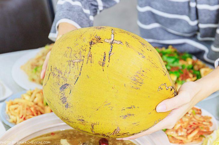 20201106161951 61 - 熱血採訪│內行人才知道的超隱密餐廳!大推椰子雞湯與廣東白切雞,沒有預訂吃不到!