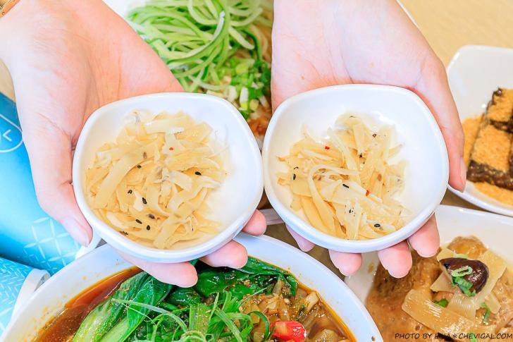 20201206105317 63 - 熱血採訪│來自新竹的人氣麵食,最新川湘上湯牛肋麵、麻辣雙寶香辣涮嘴又夠味!還有香酥脆薄的冰花煎餃~