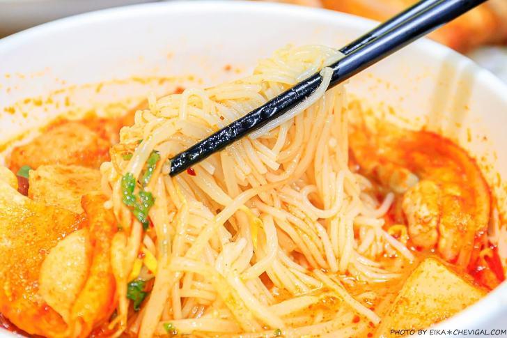 20201221112457 60 - 熱血採訪│台中泰式料理推薦,一個人也能吃泰式料理!還有超酷金黃炸榴槤餅好涮嘴~