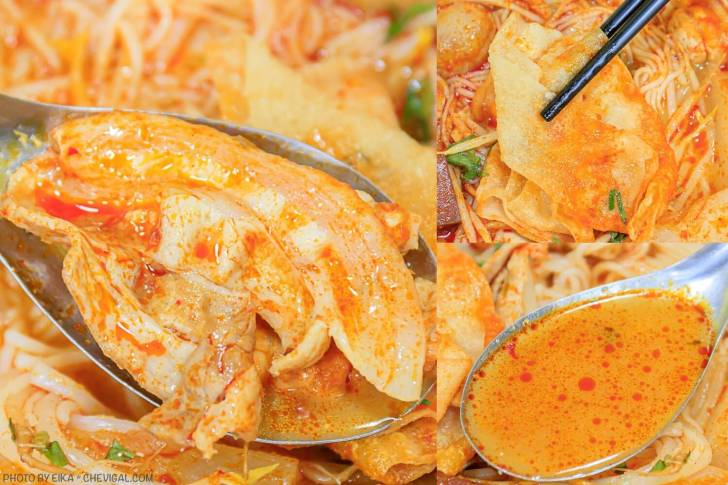 20201221112525 27 - 熱血採訪│台中泰式料理推薦,一個人也能吃泰式料理!還有超酷金黃炸榴槤餅好涮嘴~
