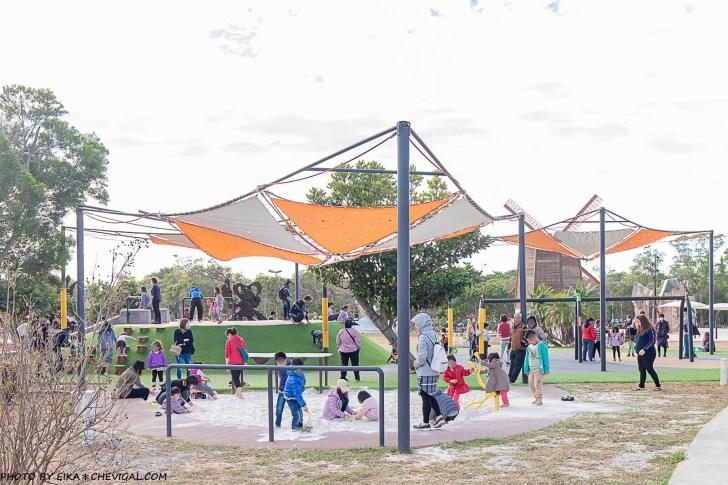 20201231103725 42 - 大甲鐵砧山雕塑公園,全新共融遊樂場完工開放,還有超酷滑索遊具!