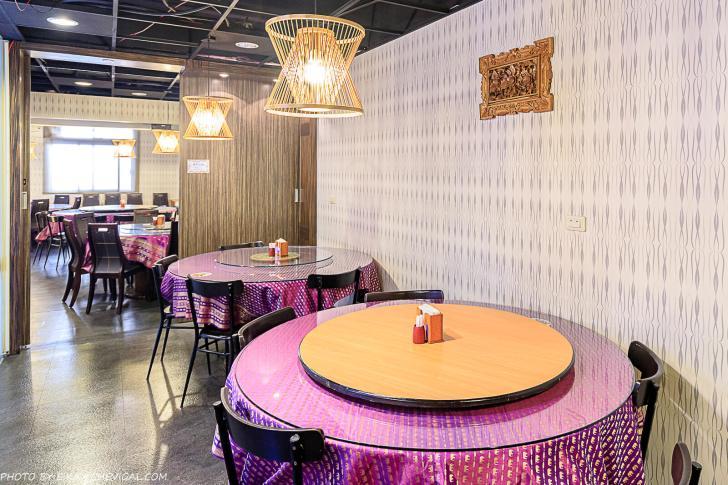 20210225200131 47 - 熱血採訪│台中西區曼谷皇朝泰式料理,平價美味99元起、午餐時段合菜還有85折~