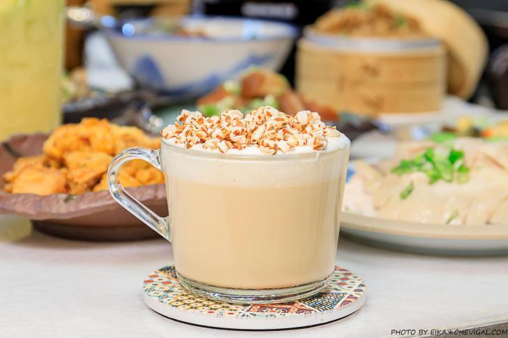 20210323105711 90 - 熱血採訪︱台式人氣茶餐廳,堆高高升級版小卷米粉湯每日限量!一個人也能獨享經典黑白滷、潮茶、砂鍋菜
