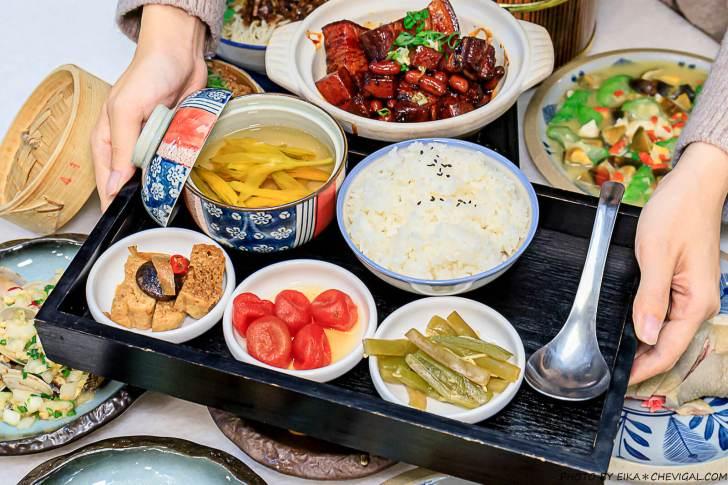 20210323105807 10 - 熱血採訪︱台式人氣茶餐廳,堆高高升級版小卷米粉湯每日限量!一個人也能獨享經典黑白滷、潮茶、砂鍋菜