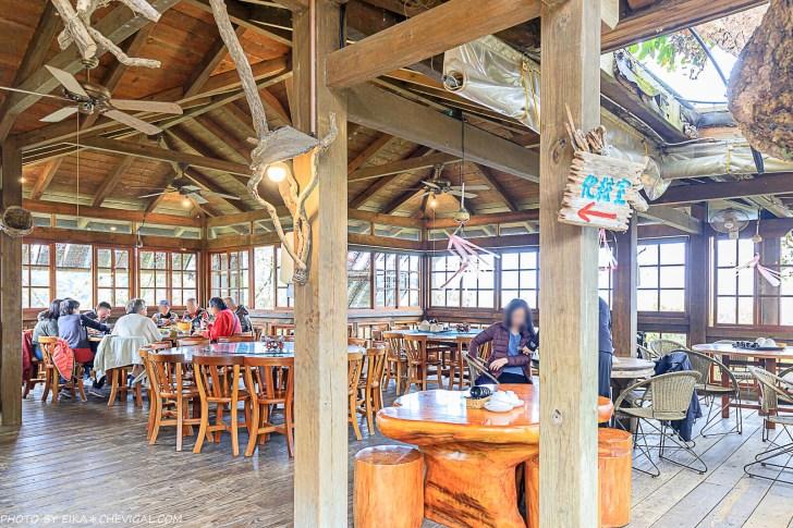 20210817112642 38 - 台中老字號景觀餐廳推薦,隱身山區的美麗桃花源,必點招牌燜鴨、紫蘇蝦仁,建議最好先訂位!