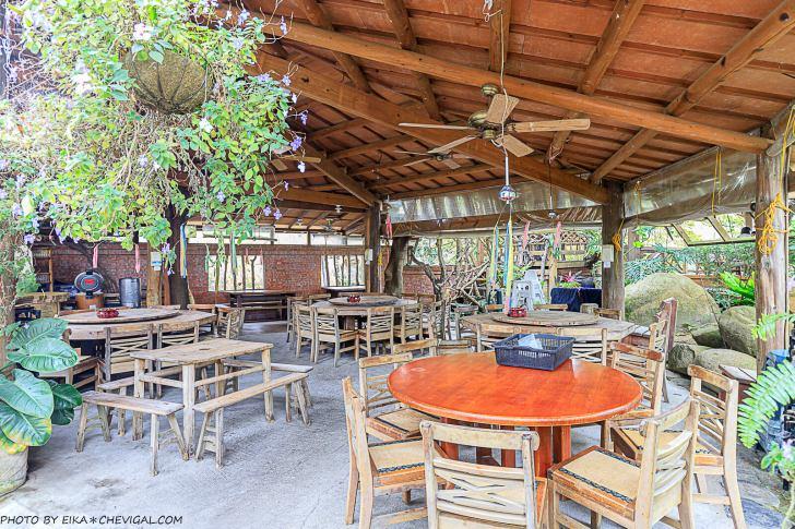 20210817112652 89 - 台中老字號景觀餐廳推薦,隱身山區的美麗桃花源,必點招牌燜鴨、紫蘇蝦仁,建議最好先訂位!