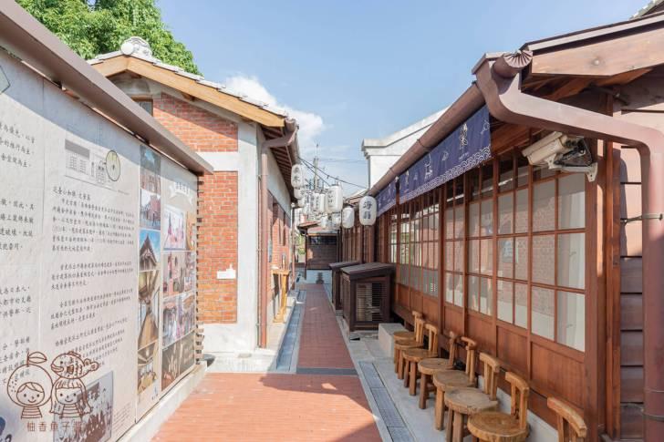 20210910140630 39 - 梧棲文化出張所,台中海線也有小京都!全台第一間合法古蹟民宿,還有美味消暑的冰淇淋好好拍