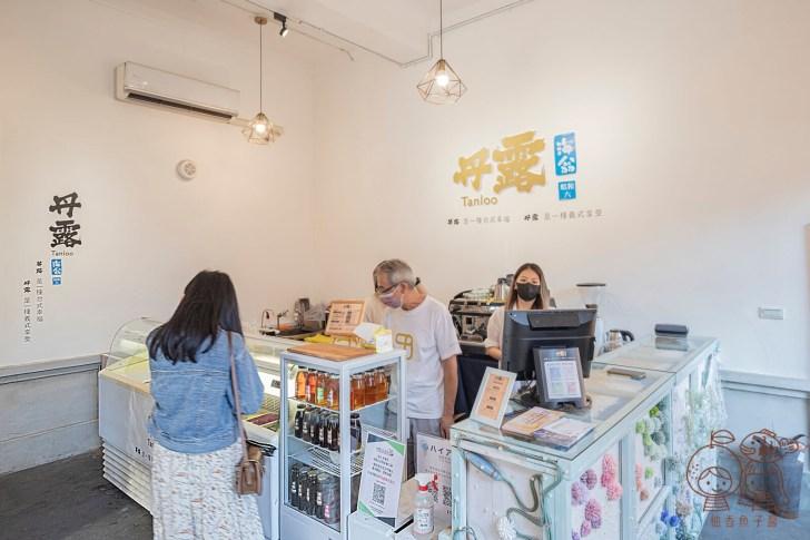 20210910140716 61 - 梧棲文化出張所,台中海線也有小京都!全台第一間合法古蹟民宿,還有美味消暑的冰淇淋好好拍