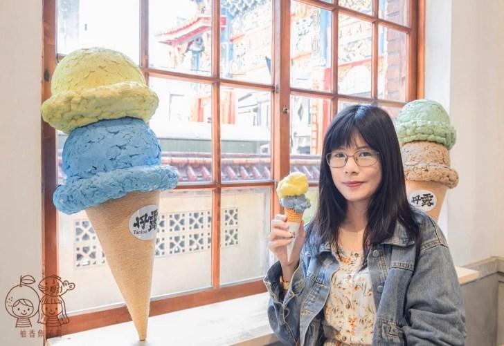 20210910174713 42 - 梧棲文化出張所,台中海線也有小京都!全台第一間合法古蹟民宿,還有美味消暑的冰淇淋好好拍