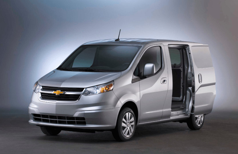 2020 Chevrolet Express Changes – Chevrolet Engine News