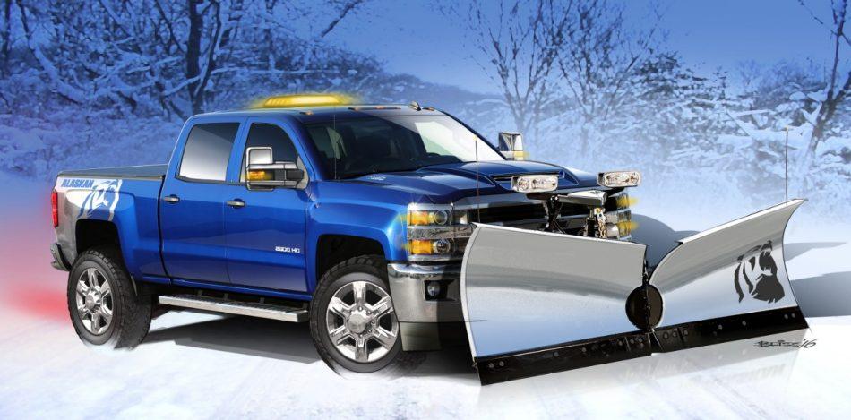 2019 Chevrolet Silverado 2500HD Alaskan Edition – Chevrolet Engine News